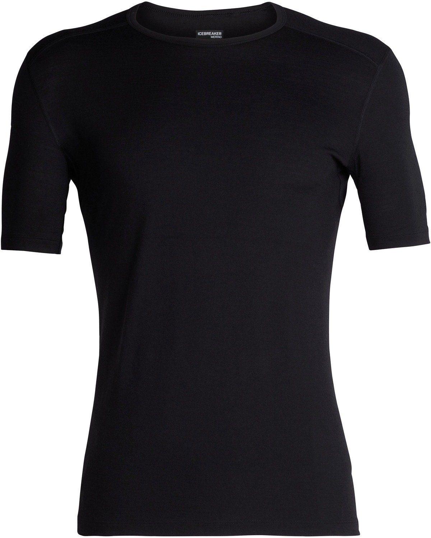 Icebreaker Kurzarm Unterhemd Oasis