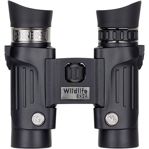 Steiner Fernglas Wildlife 8x24