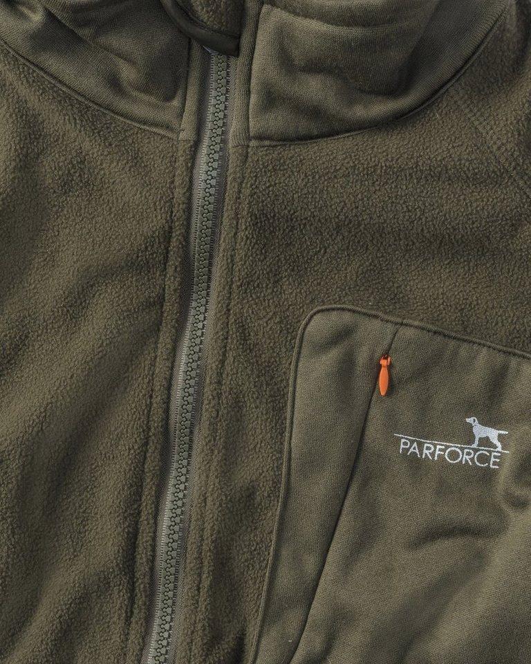 Parforce Damen Technic-Fleecejacke Gen2