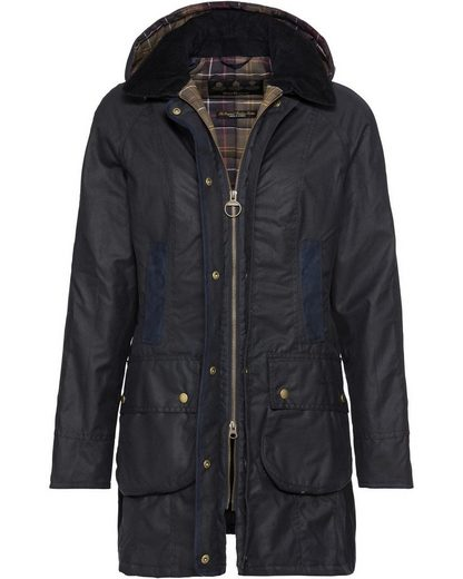 Barbour Wachsjacke Bower