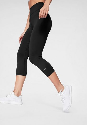 Nike Funktionstights »W NK ONE CPRI«