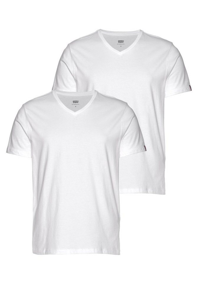 06326d280561b7 Levi's® T-Shirt (Packung, 2-tlg., 2er-Pack) kaufen | OTTO