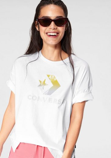 Converse T-Shirt »ART OS BOXY RTEE«