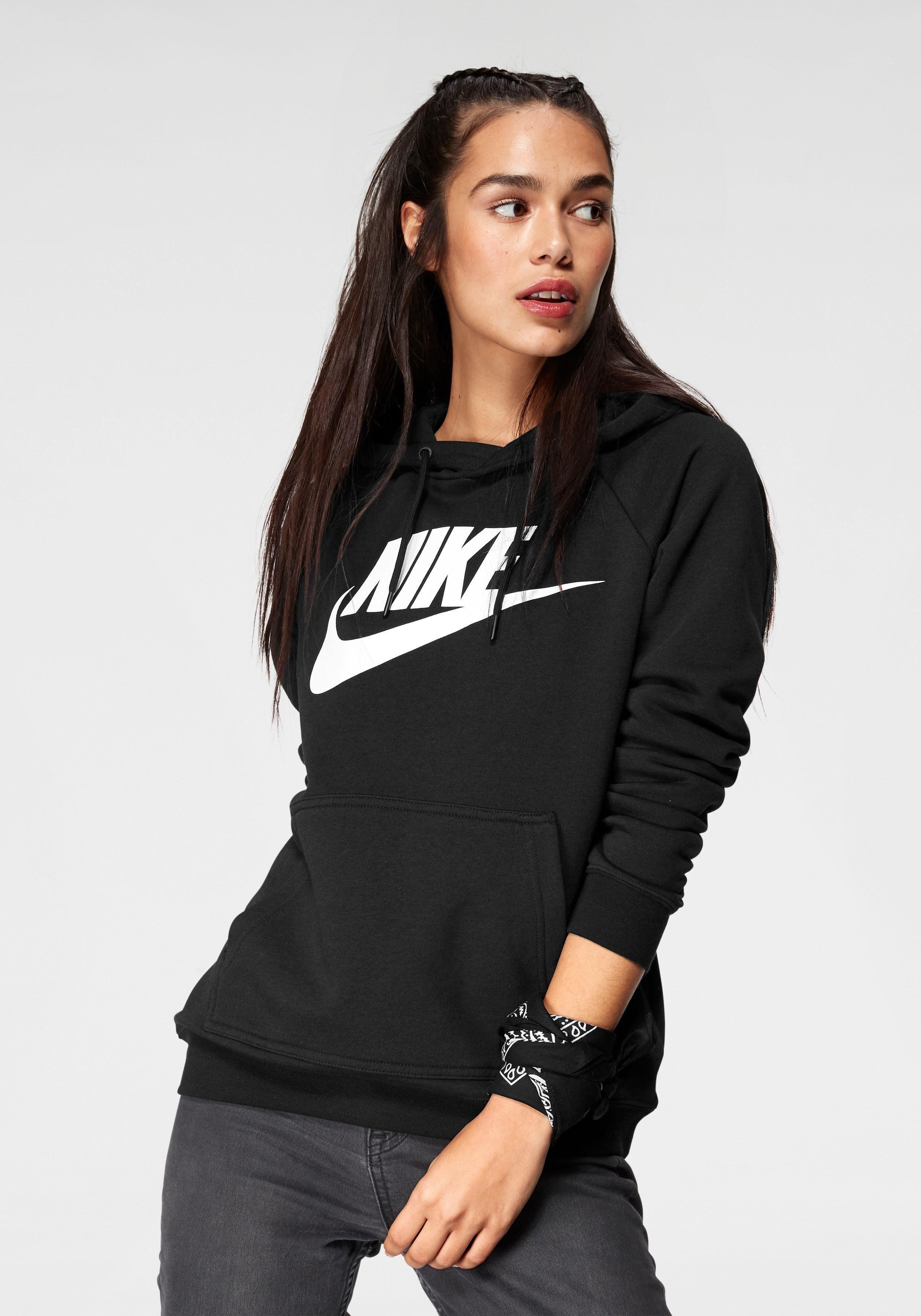 Nike Sportswear Kapuzensweatshirt »W NSW RALLY HOODIE HBR« online kaufen | OTTO