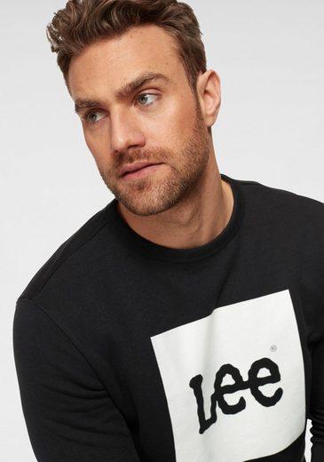 Lee® Lee® Sweatshirt Sweatshirt ga55nqtBw