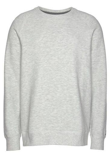 oliver Red S oliver Label Sweatshirt S Label Red n1aORx