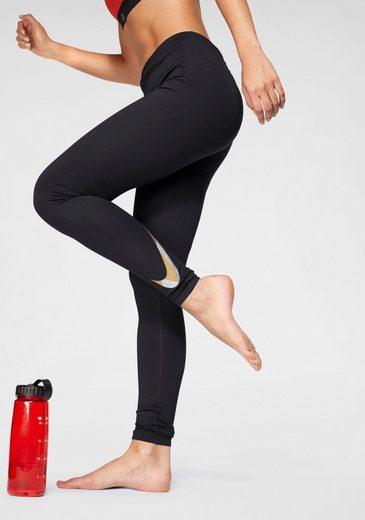 Nike Lauftights »FLASH ESSENTIAL TIGHT«