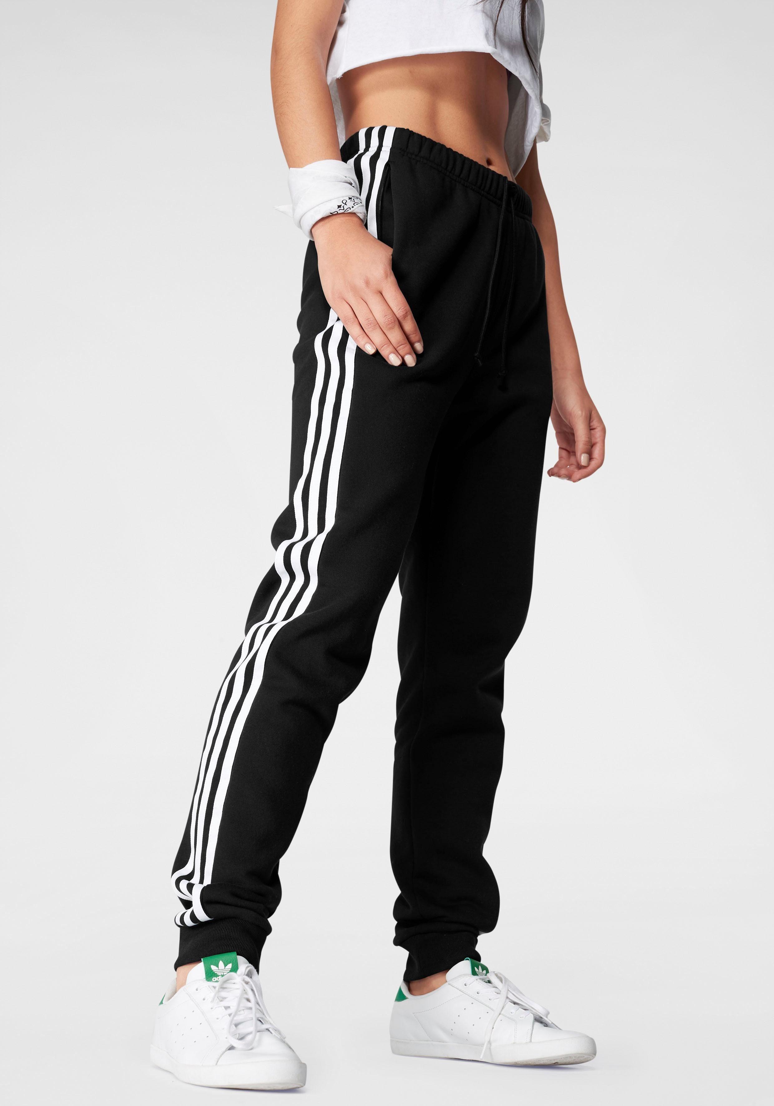 Sweathose Pants Cuff« Adidas Originals Pants »Regular Pants H6vn7nFq