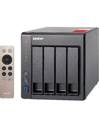 QNAP TS-451+-8G NAS-Server