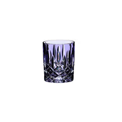 RIEDEL Glas Whiskyglas »LAUDON Tumbler Violett«, Glas
