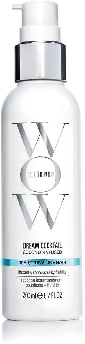 COLOR WOW Leave-in Pflege »Coconut Cocktail«