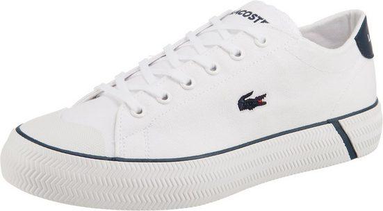 Lacoste »Gripshot 120 2 Cfa Sneakers Low« Sneaker