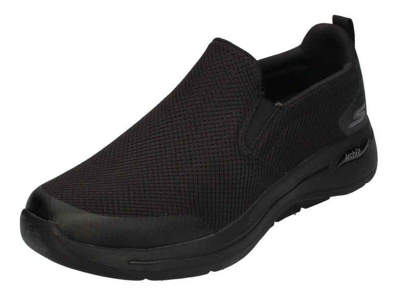 Skechers »GO WALK ARCH FIT 216121« Sneaker BLK