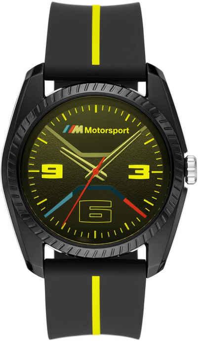 BMW Quarzuhr »M MOTORSPORT, BMW1006«