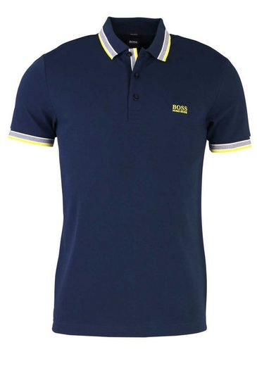 Boss Poloshirt »Hugo«
