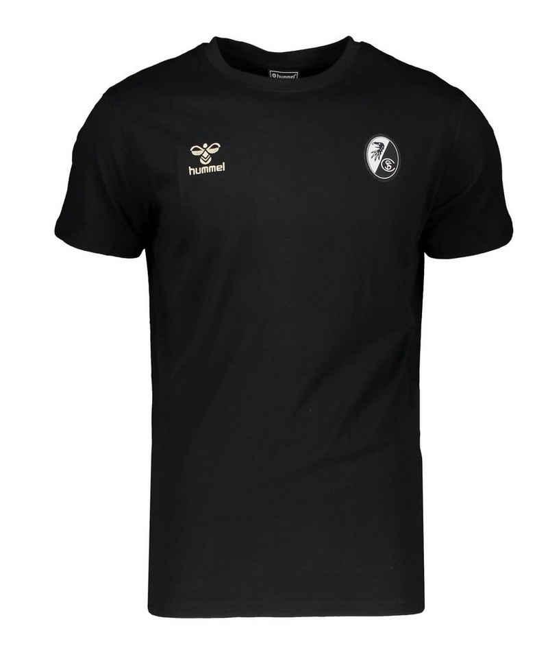 hummel T-Shirt »SC Freiburg Move T-Shirt«