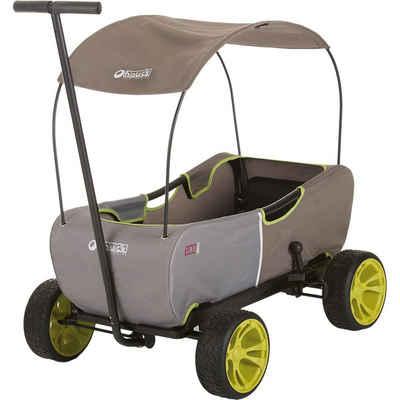 hauck TOYS FOR KIDS Bollerwagen »ECO Mobil, faltbar«