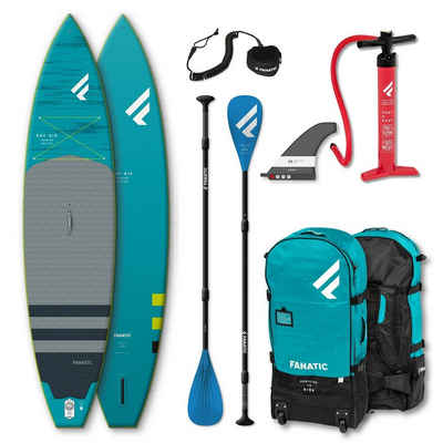 Fanatic SUP-Board »Fanatic SUP Package Package Ray Air Premium/Pure«