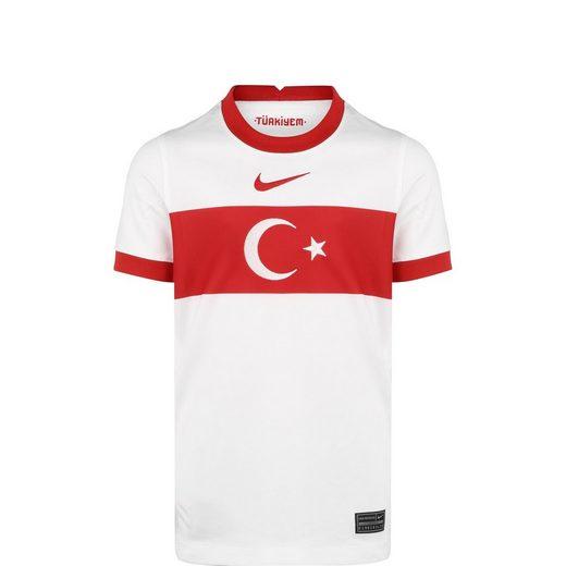 Nike Fußballtrikot »Türkei Home Stadium Em 2021«