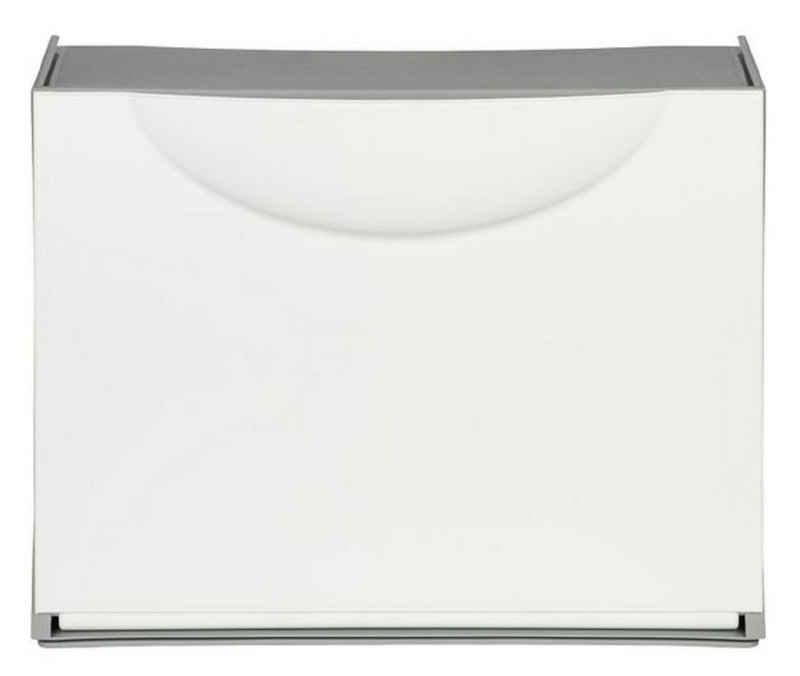 Kreher Schuhkipper »Schuhkipper aus Kunststoff in Weiß«