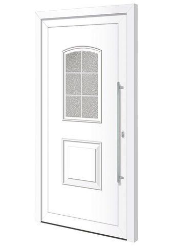 RORO Türen & Fenster RORO durys & langas Haustür »Otto 10« ...