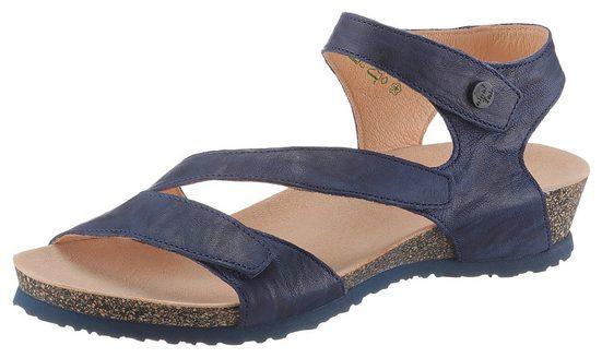 Think! Sandalette mit Klettriemchen