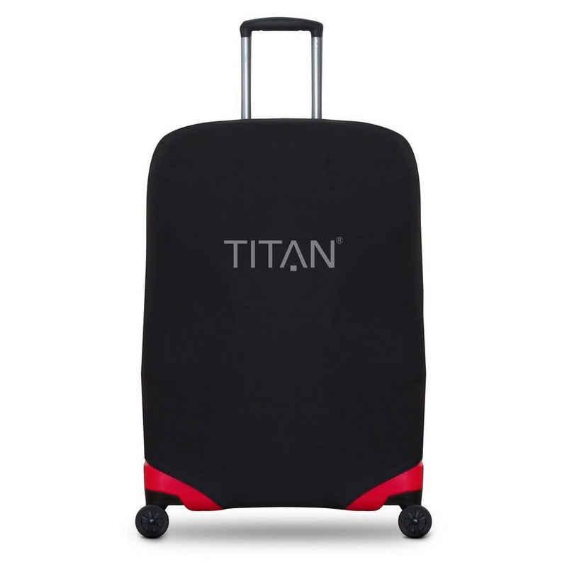 TITAN® Kofferhülle »Kofferschutzhülle S-XL«