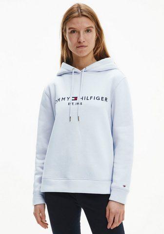 Tommy Hilfiger Sportinis megztinis su gobtuvu »TH ESS...