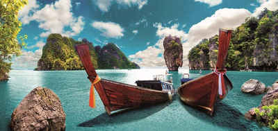 Educa Puzzle »PHUKET, THAILAND«, 3000 Puzzleteile