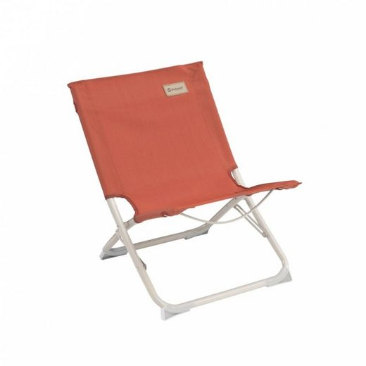 Outwell Campingstuhl »Sauntons Warm Red«