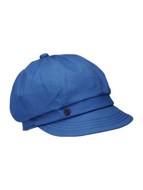 Loevenich Ballonmütze »Aus Baumwolle - Sommerliche Kappe mit weichem Schirm«   Accessoires > Mützen > Ballonmützen   Loevenich