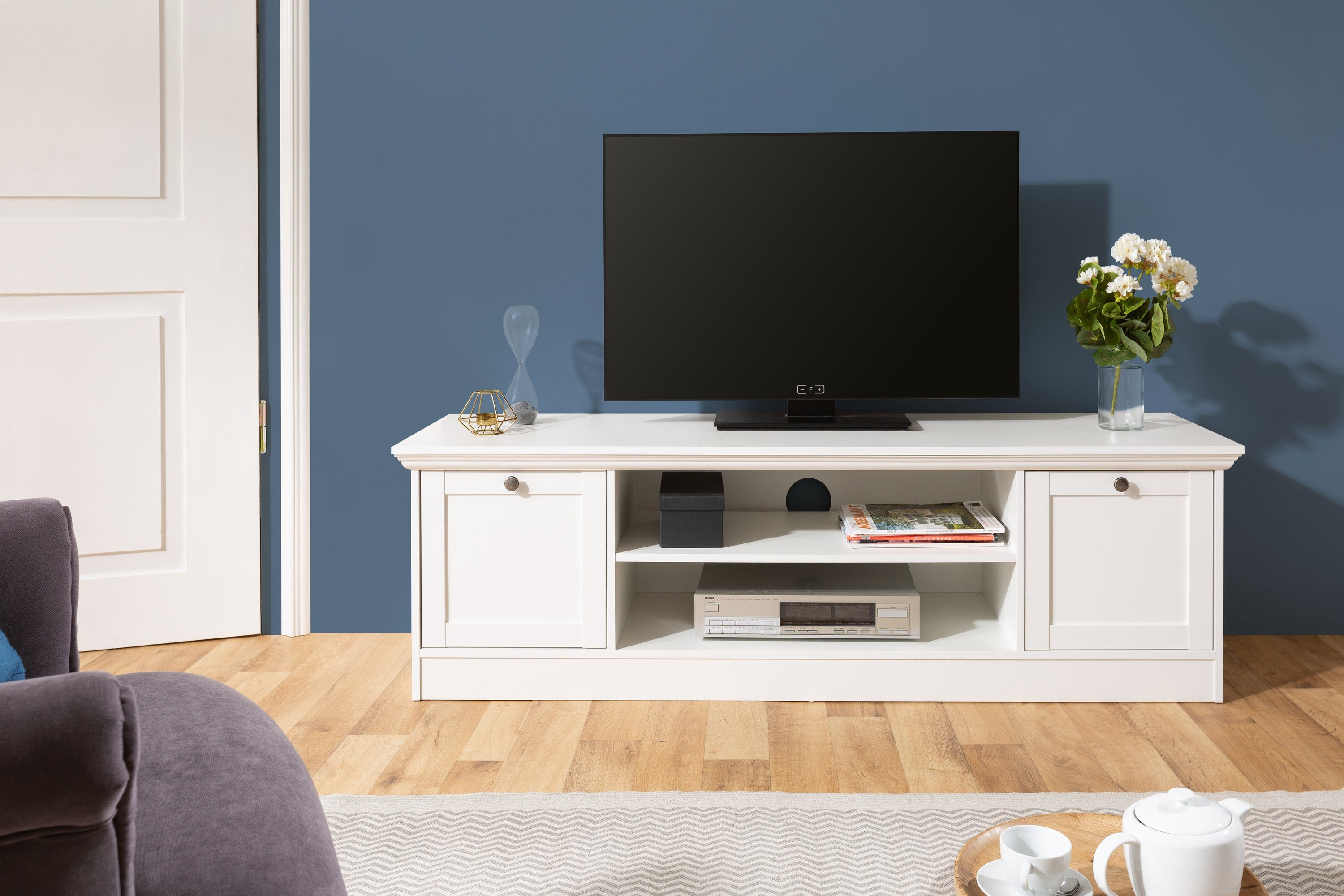 HTI-Living TV Board »e- Landwood 17«