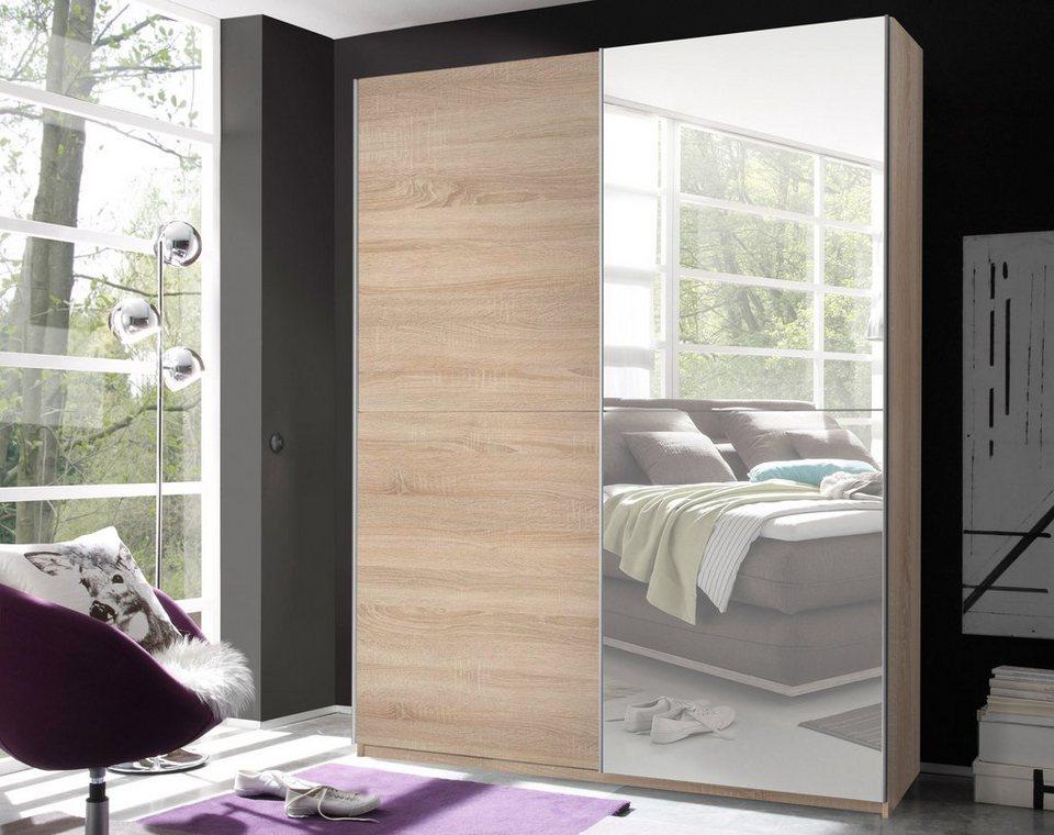 hti living schwebet renschrank victoria 2 kaufen otto. Black Bedroom Furniture Sets. Home Design Ideas