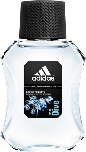 adidas Performance Eau de Toilette »Ice Dive«