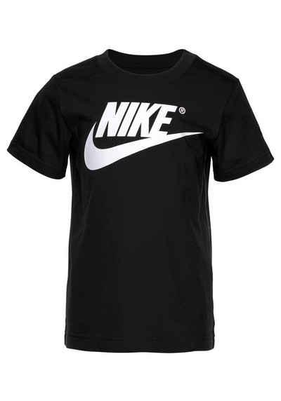 274dae599af670 Nike Sportswear T-Shirt »NIKE SPORTSWEAR THE FUTURA ISMINE SHORTSLEEVE TEE«