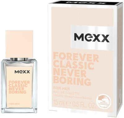 Mexx Eau de Toilette »Forever Classic Never Boring Woman«