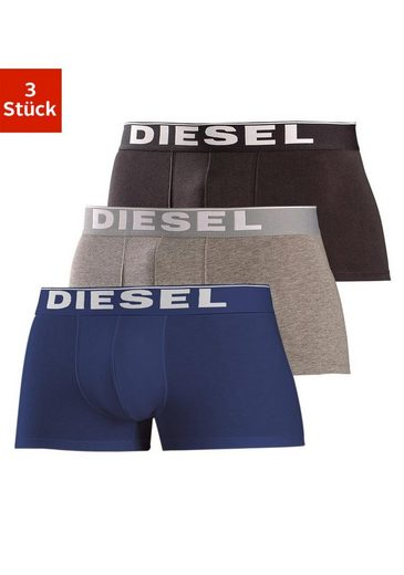 Diesel Boxer (3 Stück), Logo Webbund