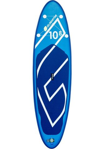 GLADIATOR Inflatable SUP-Board »BL G10...