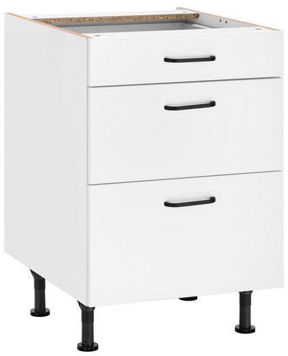 OPTIFIT Unterschrank »Elga« mit großen Auszügen, Breite 60 cm