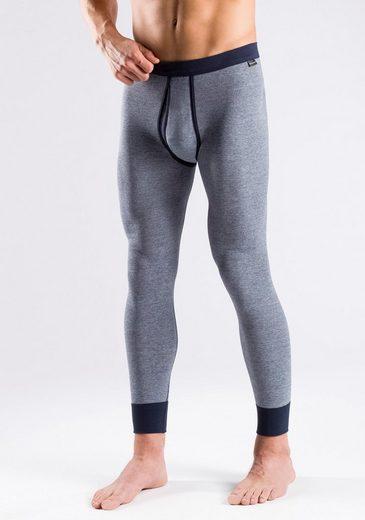 Schiesser Lange Unterhose »Original Classic« (1 Stück)lang aus Jeanswäsche-Qualität