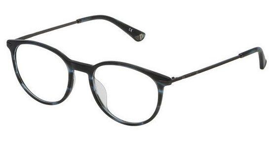 Police Damen Brille, Brille »VPL474«