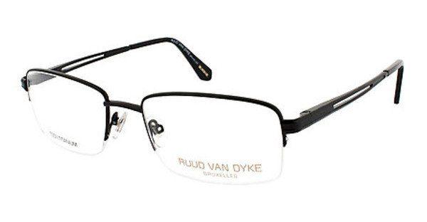 Ruud van Dyke Herren Brille »0583T«