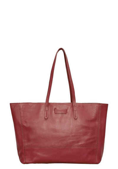 Liebeskind Berlin Shopper »ShopperLE9«, in schlichter Optik e4e954c5e1