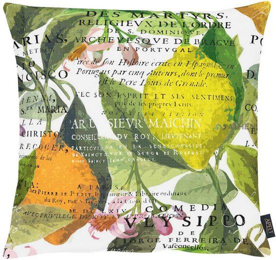 APELT Kissenhülle »1704«