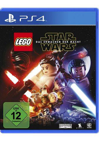 Lego Star Wars: Das Erwachen der Macht...