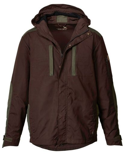 Parforce Pirschjacke PS 5000