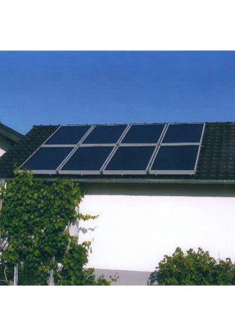 SUNSET Rinkinys: Saulės baterija »SUNone 10 H...