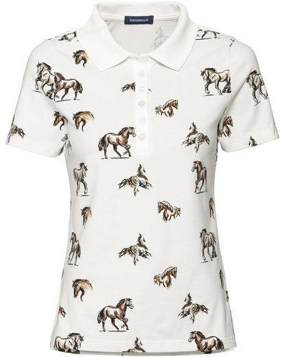 Highmoor Jerseyshirt mit Tiermotiven