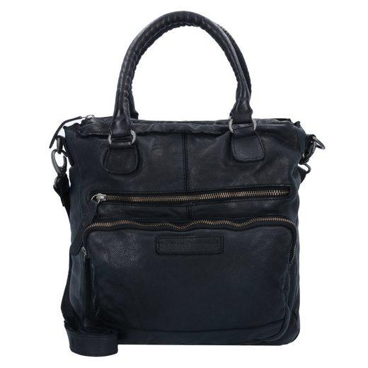 The Leder Chesterfield Cm Brand Romy 30 Handtasche PIPyBr4qw