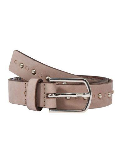 Esprit Кожаные ремни »Stud belt«